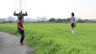 青山裕企X台灣高中制服女孩拍攝現場花絮片段