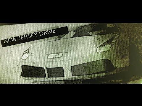 New Jersey Drive (Feat. AlBee Al the Gladiator & Arsonal Da Rebel)