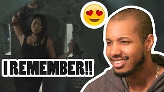 ANGGUN - WHAT WE REMEMBER (OFFICIAL VIDEO - DIRECTED BY ROY RAZ) REACTION