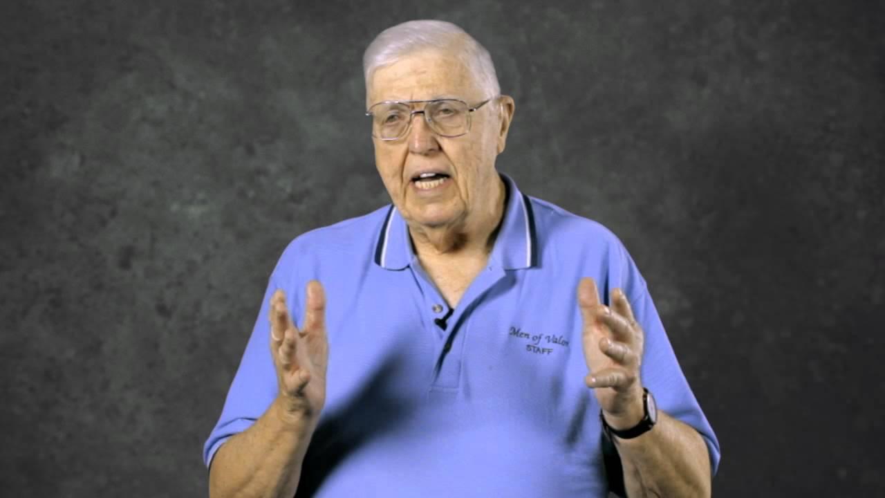 A Message Of Gratitude From Men Of Valor – Ken
