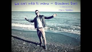Giovanni Dori - LU CORI NTA LI MANU