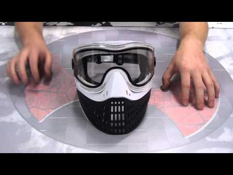 Empire E-Flex Paintball Mask Review by HustlePaintball.com