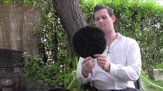 Klover Products parabolic microphone review
