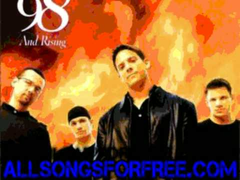98 degrees - intro - 98 Degrees