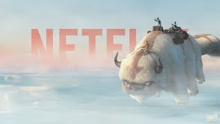 Avatar The Last Airbender Netflix Update The Legend Of Korra Coming To Netflix Breakdown + MORE