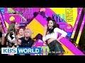 Download Video PRISTIN (프리스틴) - WEE WOO [Music Bank / 2017.04.07]