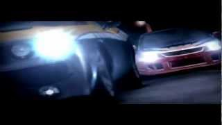 Kimosabe - BT - Need for Speed