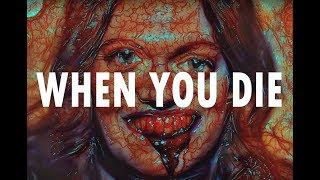 MGMT - When You Die [ LYRICS ]
