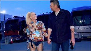 Blake Shelton - Nobody But You (Duet with Gwen Stefani) (Live)