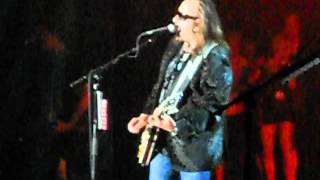 07/11/12 Ace Frehley @ Best Buy Theatre, NYC, NY (03- Sister)