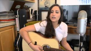 Wherever is Your Heart (Brandi Carlile Acoustic Cover)