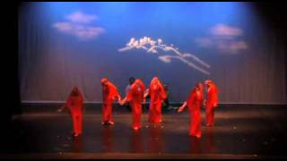 Praise In Motion - Here With Us