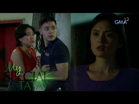 My Special Tatay: Halikang huli sa akto   Episode 125