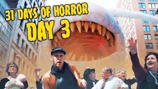 31 DAYS OF HORROR • DAY 3: Chillerama