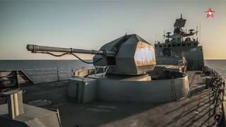 «Военная приемка в Сирии. Сирия. Флот. Тартус». Часть пятая