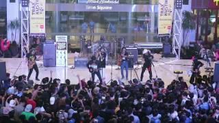 Gambar cover OM PMR -  Bintang Ku Bintang Mu Live on TRAXkustik at Downtown Walk Stage SMB [25.03.2017]