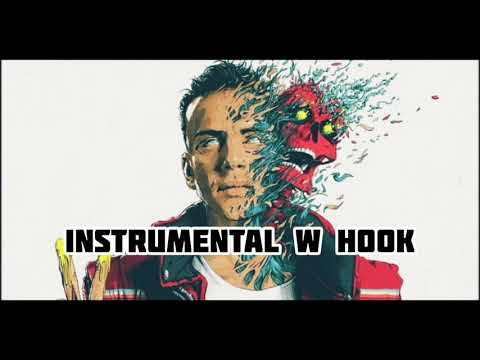 Logic - Icy (Ft. Gucci Mane) (Instrumental W Hook) OFFICIAL - Instrumentals W Hooks