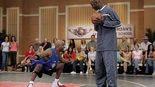 Michael Jordan (Age 41) Vs. Damon Wayans Sr. (Age 44) One On One (September 21, 2004) - Video Youtube