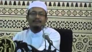 """Ganjaran Majlis Ilmu """"Ustaz Kazim Elias"""""""