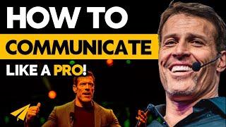 5 Ways to Improve your COMMUNICATION Skills - #BelieveLife