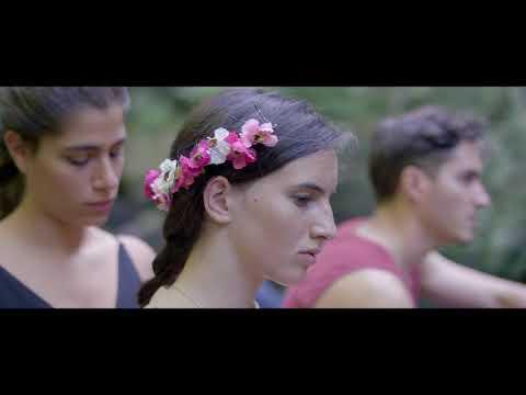 LE CORPS SAUVAGE - BANDE ANNONCE - Un film de Cheyenne-Marie Carron