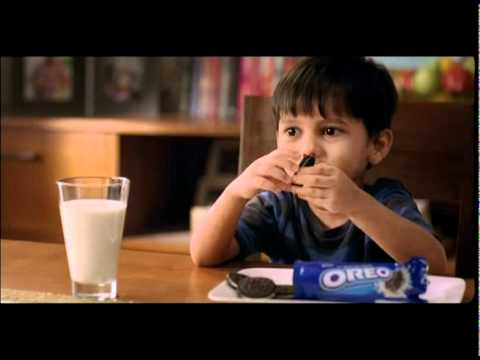 Oreo India TVC [Extended Version]