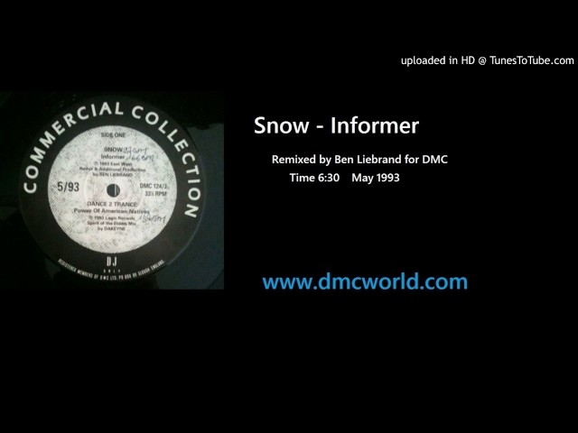 Snow Informer Acapella Mp3 Download - monkeypriority