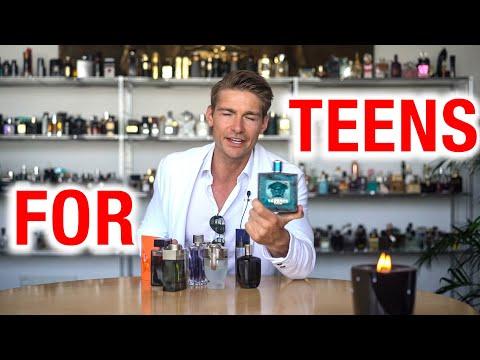 Top 10 Teenager Parfums für Junge Männer Schüler Studenten 2019