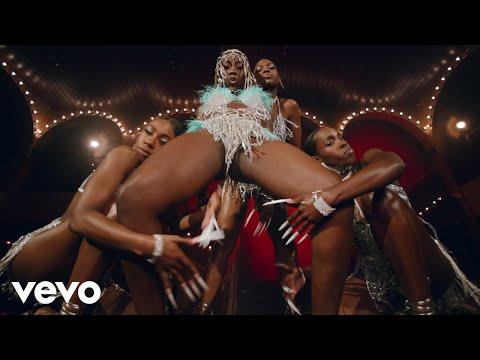 Bree Runway ft. Missy Elliott - ATM