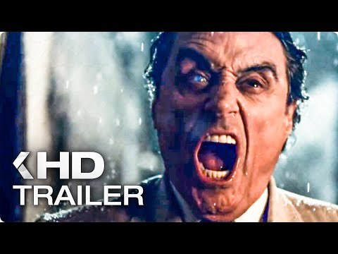 TV Trailer: American Gods Season 2 (0)