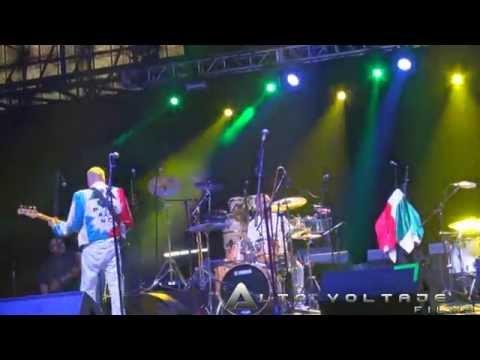 BANDA EL MEXICANO- Que Le Pasa A Lupita-
