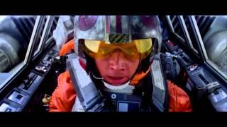 Trailer of La guerra de las galaxias. Episodio V: El imperio contraataca (1980)