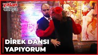 Vasfiye Teyze ve Orçun'un Tangosu! - Yalan Dünya 81. Bölüm