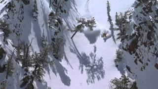 """""""Loyalty"""" - Official Telemark Skier Movie Trailer"""