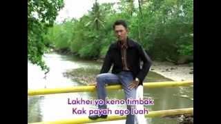 Lagu Dangdut Lampung MOTOR BLONG   ALBI ERLANGGA