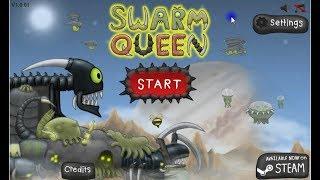 Swarm Queen (Level 1   21)