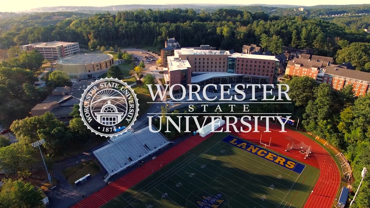 Watch: Becoming a Student at Worcester State