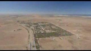 Parafield Aerodrome Procedures - Inbound from the Northwest