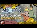 Naruto Ultimate Ninja Storm 1 Legacy Detonado 1 Naruto