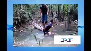 Best Of Filipino Fail Funny Video On The Month Of July 2015 In HDReact Fun