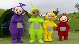 Teletubbies: 3 HOURS Full Episode Compilation | Videos For Kids