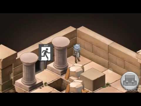 fox adventure обзор игры андроид game rewiew android
