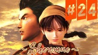 Best Games: Прохождение Shenmue - Часть 24 (Тони и Смит)