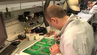 Роман Старовойт познакомился с разработками курского предприятия «Совтест АТЕ»