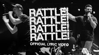 RATTLE! | Official Lyric Video | Elevation Worship