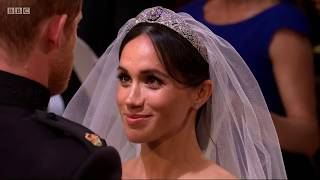 Royal wedding 2018: Prince Harry lifts Meghan