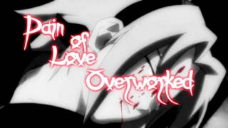 Naruto - Pain of Love Overworked - Love is Hate - Trailer