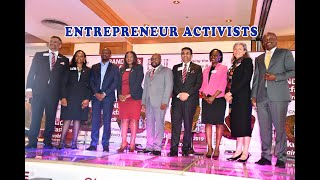 PANELIST | BNI | BNI LEADERS | CHANGING HOW EAST AFRICA DOES BUSINESS