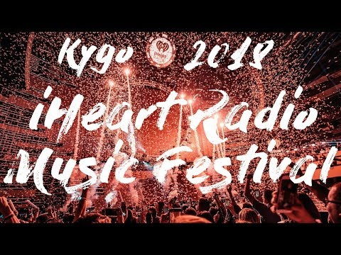 """Kygo """"born To Be Yours"""" Live On The Honda Stage At The 2018 Iheartradio Music Festival"""