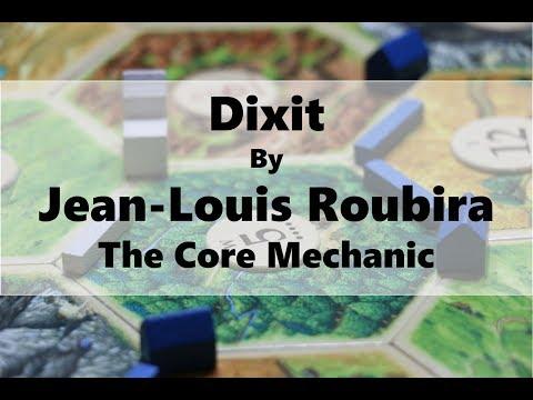 Dixit by Jean-Louis Roubira